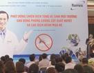 Remos – Bảo vệ gia đình khỏi mọi vấn đề do muỗi