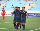 Supachai Jaided: Mũi nhọn đáng gờm của U23 Thái Lan