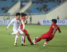 U23 Việt Nam - U23 Thái Lan: Niềm tin chiến thắng