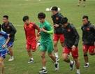 Quang Hải, Bùi Tiến Dũng hào hứng chờ đấu U23 Thái Lan