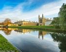 """ĐH Cambridge trao cơ hội cho học sinh hoàn cảnh khó khăn từng """"suýt"""" đỗ vào trường"""
