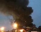 Hà Nội: Nhà 5 tầng cháy lớn, 1 người tử vong, 6 người được giải cứu