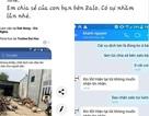 """Xử lý trang Facebook tung hoang tin """"đào 800 heo dịch bệnh lên để mổ bán"""""""