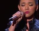 """Minh Như nói gì khi bị chê """"hát như hét"""" ở vòng 2 American Idol?"""