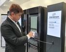 Samsung tung máy giặt và tủ lạnh hỗ trợ trí tuệ nhân tạo tạiSEAO 2019