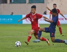 U19 Việt Nam hoà không bàn thắng với Thái Lan tại giải U19 quốc tế