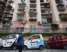 Vì sao nhiều người Trung Quốc hối hận vì đã mua xe chạy điện?
