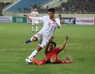 Đội hình U23 Việt Nam đấu U23 Thái Lan: Thầy Park vẫn tin Đức Chinh