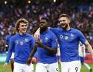 """Hàng công thăng hoa, Pháp đại thắng """"4 sao"""" trước Iceland"""
