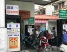 Bất thường: Nhiều cây xăng Hà Nội dán thông báo ngừng bán xăng RON 95