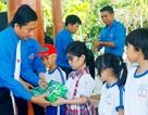 Bạc Liêu: Trao học bổng cho học sinh dịp kỷ niệm thành lập Đoàn TNCS Hồ Chí Minh