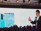 """Huawei ra bộ đôi P30 và P30 Pro với cấu hình """"khủng"""", zoom 10x"""