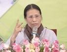 Vụ chùa Ba Vàng: Xử phạt hành chính 5 triệu đồng bà Phạm Thị Yến