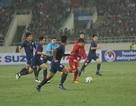 Chiến thắng lịch sử và vị thế thay đổi giữa bóng đá Việt Nam với Thái Lan