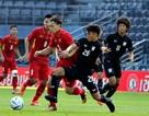 U23 Việt Nam của thầy Park từng đánh bại U23 Thái Lan