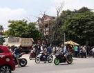 Xe tải tông tử vong 2 phụ nữ đi xe máy
