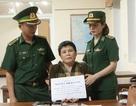 """Y án chung thân nữ quái qua Lào """"cõng"""" 4.800 viên ma túy về Việt Nam"""