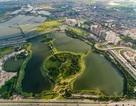 Giải pháp xây dựng không gian xanh cho đô thị Việt Nam