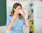 Bị đau khi nuốt là bệnh gì?