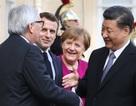 Chỉ trích Ý nhưng Đức lại muốn châu Âu gia nhập siêu dự án của Trung Quốc