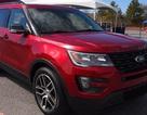 Ford bị kiện vì vấn đề rò rỉ khí thải trên xe Explorer