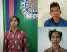 Triệt phá băng cướp người Campuchia chuyên gây án ở khu vực biên giới