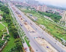Những tuyến đường được mong đợi nhất phía Tây Bắc Hà Nội