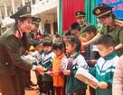 Tuổi trẻ HV An ninh nhân dân tặng gần 1.000 đầu sách cho trường tiểu học