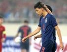Supachai nói gì sau khi nhận thẻ đỏ ở trận gặp U23 Việt Nam?