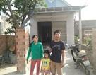 Được giúp mổ tim thoát chết, anh Trang còn xây nhà mới