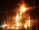 Venezuela trưng bằng chứng lưới điện quốc gia bị phá hoại