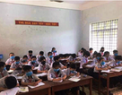Vụ học sinh đeo khẩu trang học bài: Không khoan nhượng với doanh nghiệp sai phạm!