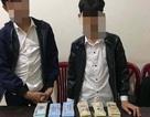 """3 thanh niên trộm hòm công đức tại Ngã ba Đồng Lộc """"bưng"""" lên núi"""
