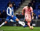 Barcelona tiến bước đến ngôi vô địch La Liga sau trận derby Catalonia?