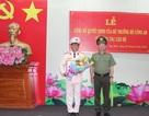 Bổ nhiệm tân Giám đốc Công an tỉnh Tây Ninh
