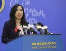 Việt Nam gửi công hàm phản đối Trung Quốc xây dựng thành phố tại Hoàng Sa