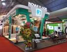 Ván sàn INOVAR Malaysia tham gia triển lãm Vietbuild Hà Nội 2019