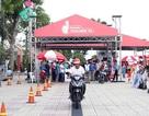 Honda Việt Nam tích cực tri ân khách hàng