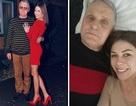 Vợ trẻ 21 tuổi, chồng già 74 tuổi công khai khoe chuyện tình dục