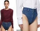 """Sững sờ với thiết kế """"quần jeans"""" quá đỗi táo bạo"""