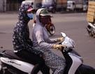 Người Sài Gòn hóa Ninja trong những ngày nắng nóng kinh hoàng