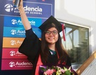 Học bổng các chương trình Thạc sỹ Châu Âu tại Việt Nam năm 2019
