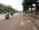 Báo động chất lượng không khí tại Hà Nội đi xuống