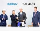 Hãng xe Trung Quốc chuẩn bị thôn tính Smart của Daimler?
