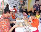"""Trải nghiệm""""Bộ cờ bóng chuyền Haikyu!!"""" tại Lễ hội Hoa Anh đào Nhật Bản - Hà Nội 2019"""