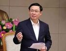Phó Thủ tướng: Siết các quy định về chống chạy chức, chạy quyền