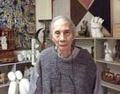 Nhà điêu khắc Lê Công Thành qua đời ở tuổi 87