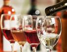 Uống một chai rượu vang tương đương với hút nhiều điếu thuốc lá