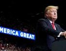 """Sau cơn giông bão, ông Trump phản đòn """"những kẻ bệnh hoạn"""""""