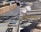 Syria tìm thấy vũ khí của Mỹ tại hang ổ khủng bố